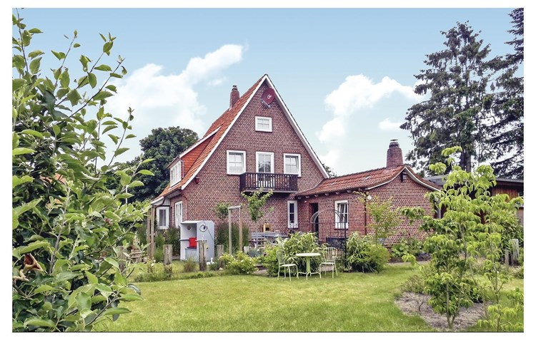 Holiday Home Lower Saxony_136-DNS156
