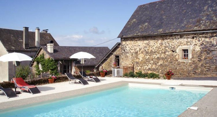 Holiday Home Auvergne_257-CZR200