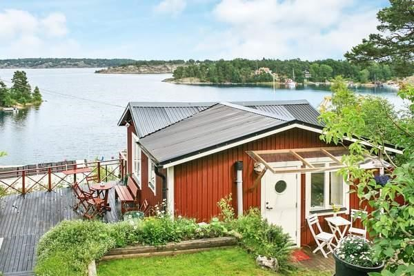 Holiday Home Stockholm_172-55618